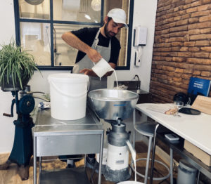 formation beurre toulouse atelier fromager